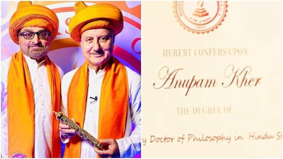 anupam kher - India TV Hindi