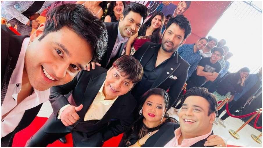 kapil sharam- India TV Hindi
