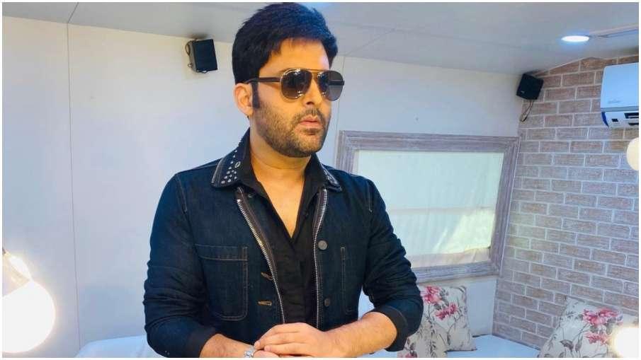 kapil sharma - India TV Hindi