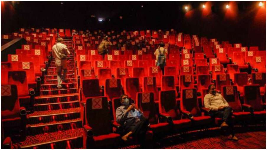 cinema halls - India TV Hindi