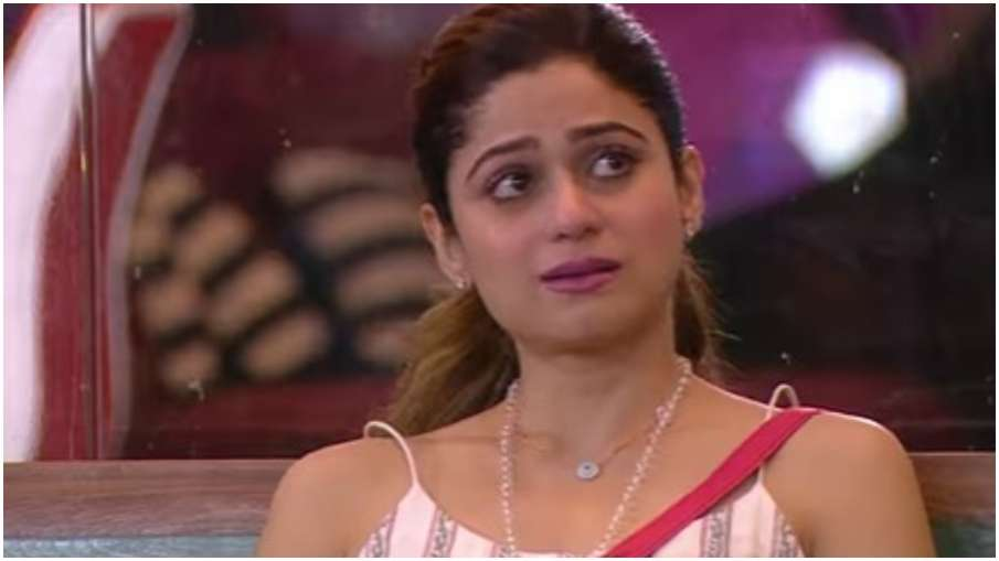 shamita shetty - India TV Hindi