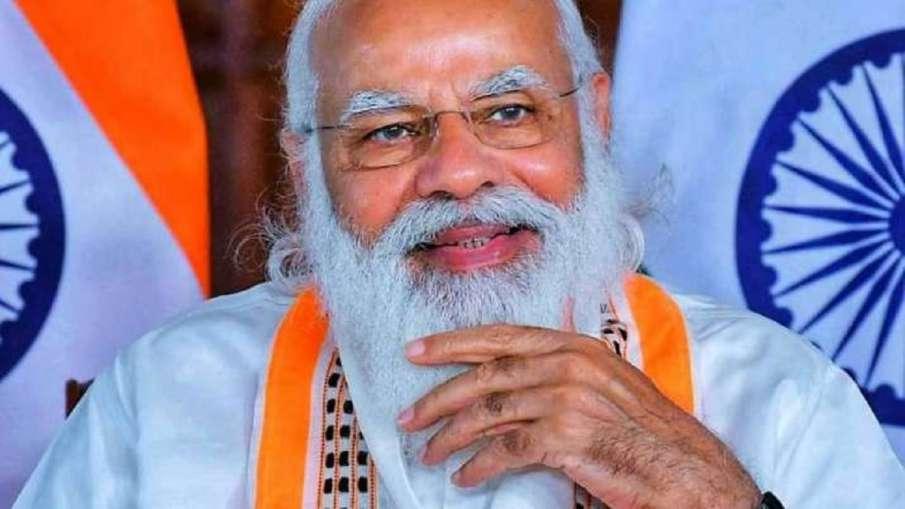 पीएम मोदी का 71 वां जन्मदिवस, राष्ट्रपति कोविंद और मंत्रियों ने दी बधाई- India TV Hindi