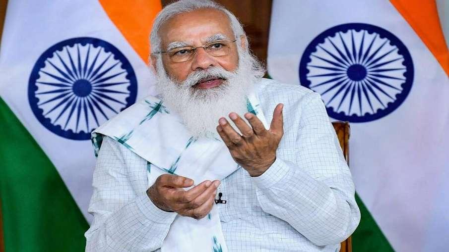 PM Modi to virtually lead Indian delegation at SCO summit on Sept 17- India TV Hindi