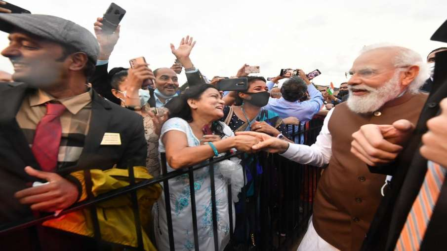 PM Modi US Visit: पीएम मोदी...- India TV Hindi