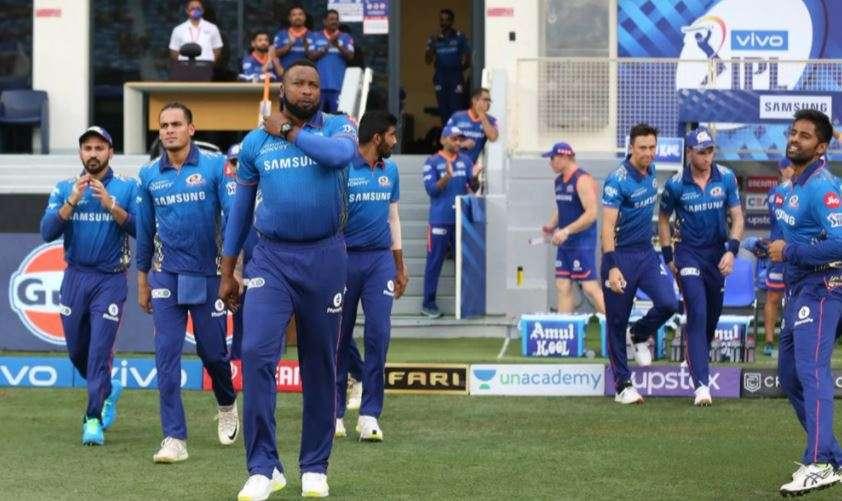 IPL 2021, CSK vs MI, Kieron Pollard, Mumbai Indians, cricket, Sports- India TV Hindi