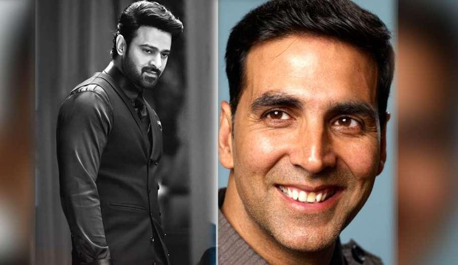 akshay kumar Raksha Bandhan and prabhas Adipurush box office clash - India TV Hindi