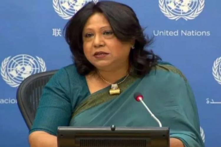 तालिबान ने महिला...- India TV Hindi