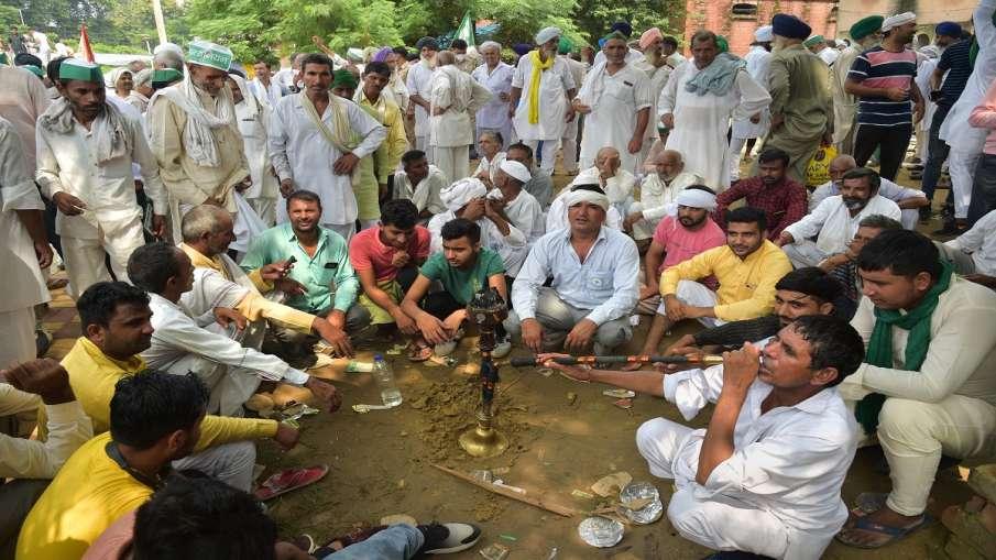 New farm laws will not be withdrawn says BJP Balia MP 'वापस नहीं लिए जाएंगे नए कृषि कानून', बलिया के- India TV Hindi