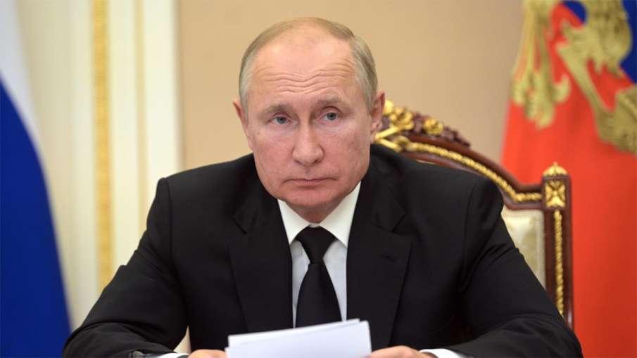 Vladimir Putin, Vladimir Putin Russia, Vladimir Putin BRICS, Vladimir Putin Narendra Modi- India TV Hindi