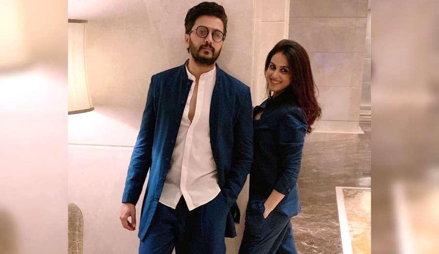 Bigg Boss OTT Finale Riteish Deshmukh and Genelia D'Souza may announce the winner of the show latest- India TV Hindi