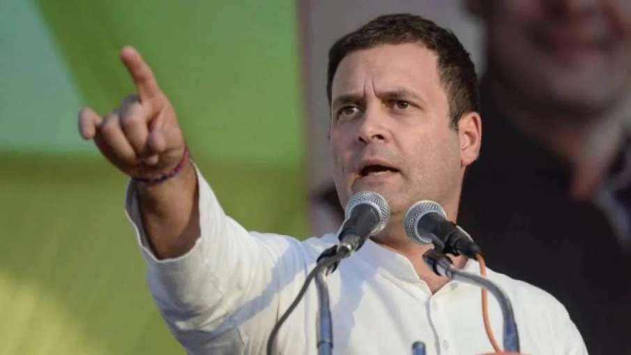Charanjit Singh Channi is Rahul Gandhi's choice for Punjab chief minister- India TV Hindi
