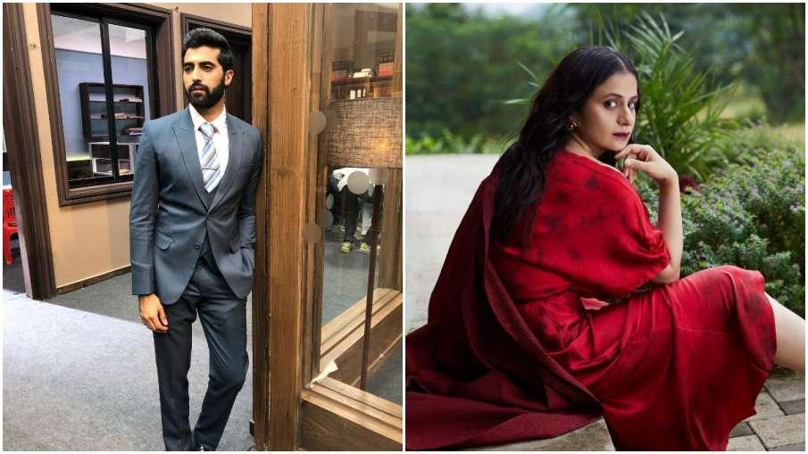 रसिका दुग्गल-अक्षय ओबेरॉय- India TV Hindi