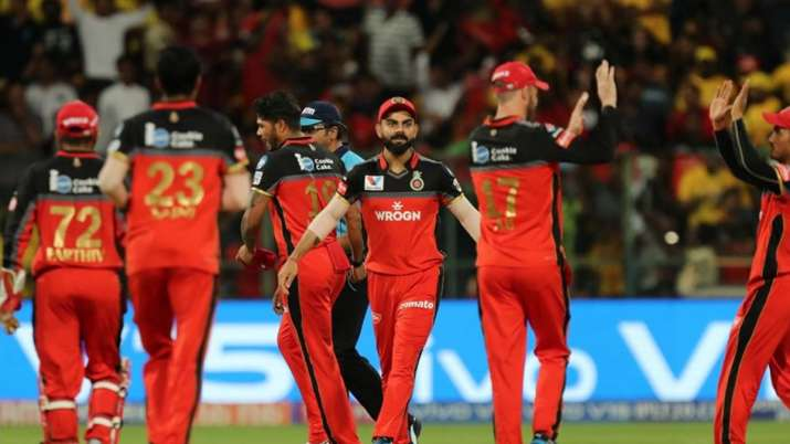 IPL 2021 Royal Challengers Bangalore (RCB) Updated Squad, Schedule, Time, And Venue- India TV Hindi
