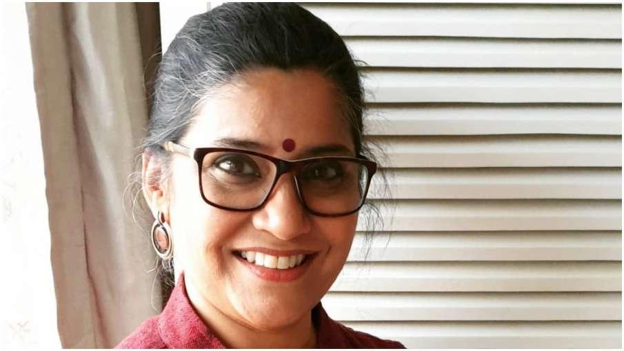 रेणुका शहाणे- India TV Hindi