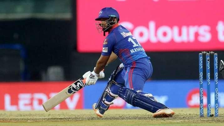 IPL 2021: Coach Ricky Ponting said this in praise of Rishabh Pant- India TV Hindi