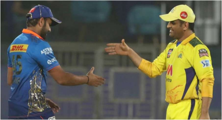 Mumbai Indians, Chennai superkings, MI vs CSK, IPL, IPL 2021, cricket, Sports  - India TV Hindi