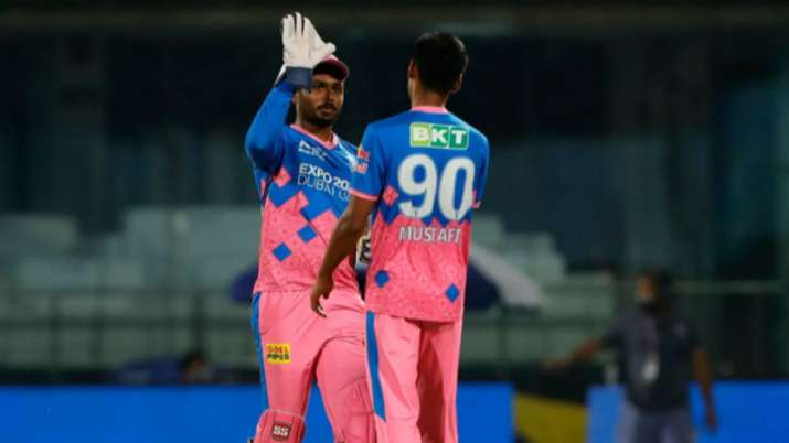 IPL 2021 Rajasthan Royals (RR) Updated Schedule, Squad, Time, And Venue- India TV Hindi