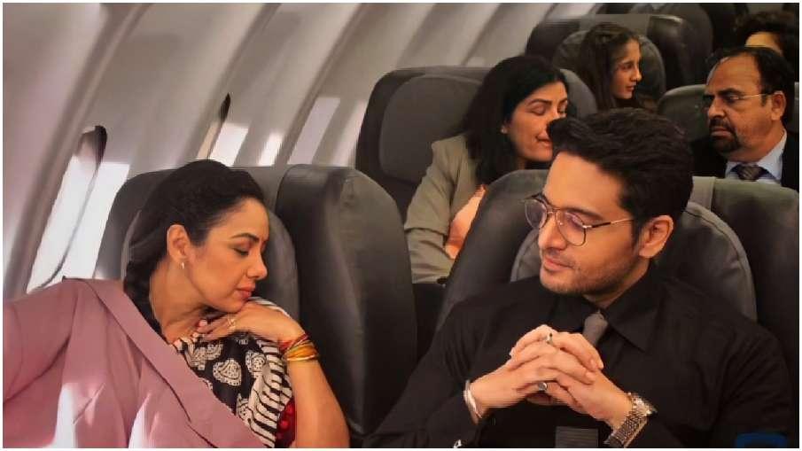 Anupamaa:- India TV Hindi