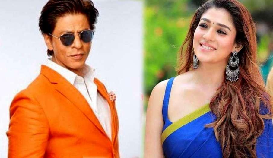 Shah Rukh Khan next with director Atlee film name is Lion nayanthara - India TV Hindi