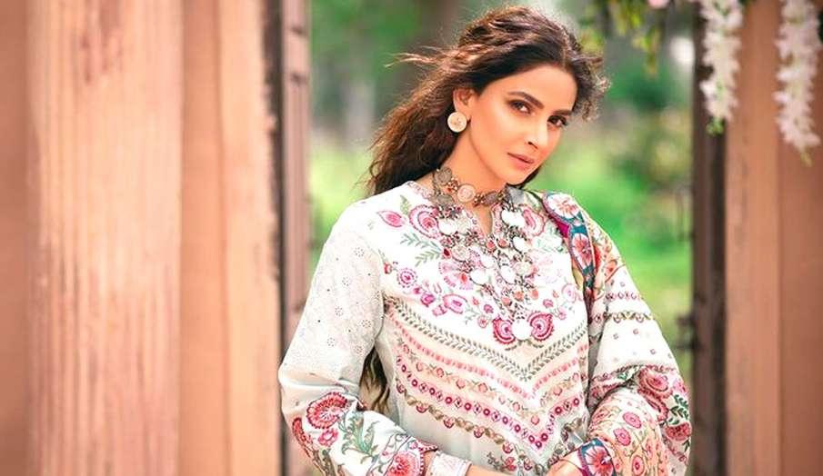 Pakistan court issues arrest warrant against Hindi Medium actress Saba Qamar- India TV Hindi