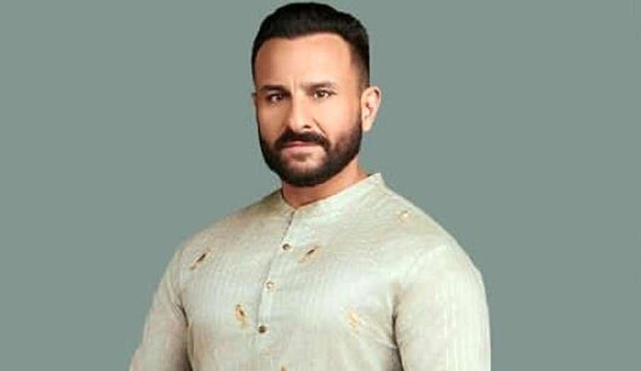 saif ali khan says I am more spiritual than religious talks about upcoming movie bhoot police - India TV Hindi