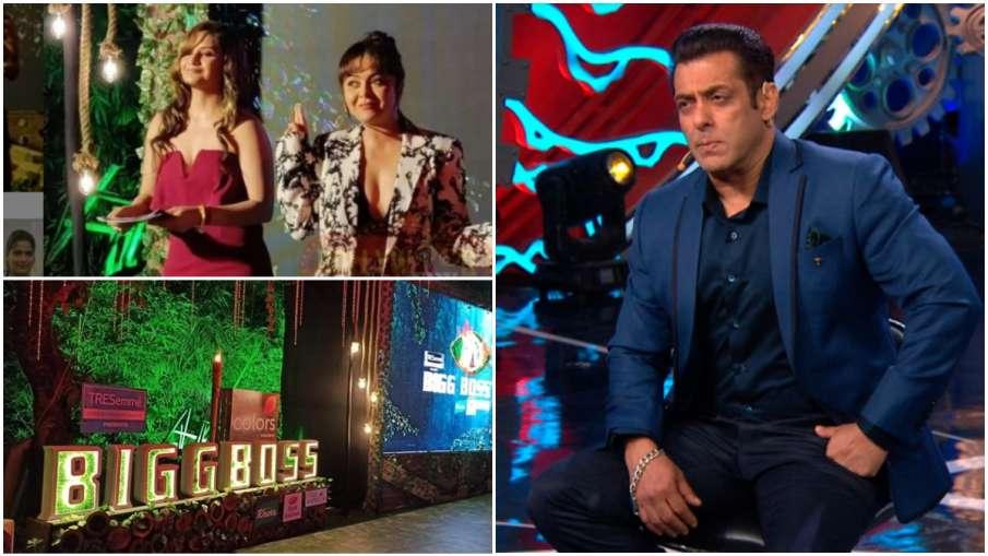Bigg Boss 15 press meet LIVE- India TV Hindi