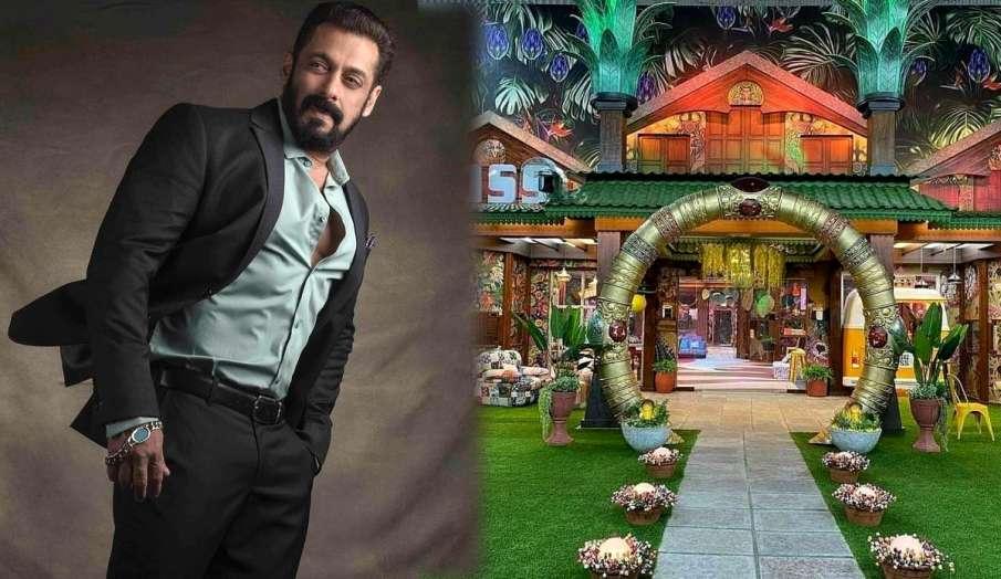 bigg boss 15 house inside pictures salman khan latest news in hindi bb 15 - India TV Hindi