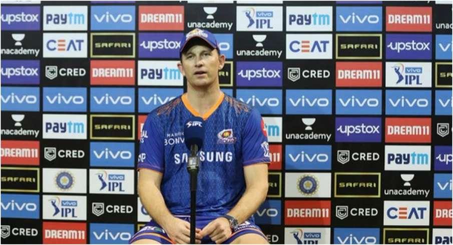 Shane Bond, Hardik Pandya, cricket news, latest updates, MI vs KKR, IPL 2021- India TV Hindi