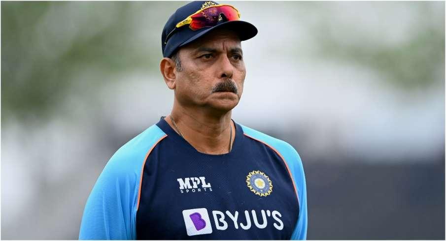 Ravi Shastri, India cricket team, Covid, cricket, Sports, BCCI, ECB, Sourav ganguly - India TV Hindi