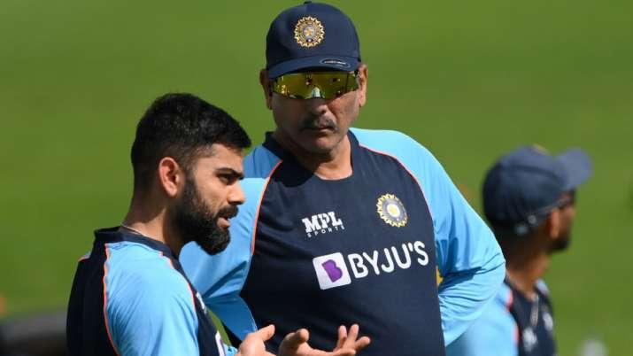 Former Australia captain told Shastri-Kohli great promoters of Test cricket- India TV Hindi