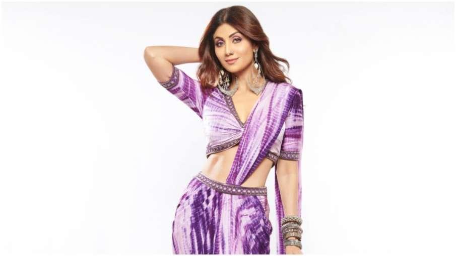 'इंडियाज गॉट टैलेंट' की जज बनेंगी एक्ट्रेस शिल्पा शेट्टी- India TV Hindi