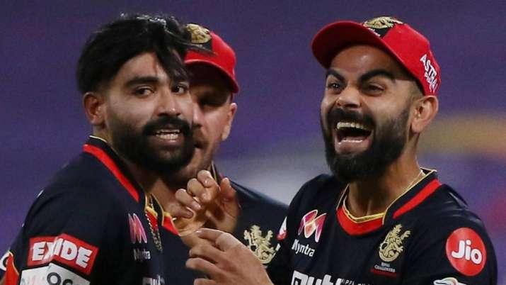 IPL 2021 : कोहली और सिराज को...- India TV Hindi