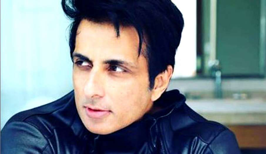 sonu sood Income Tax Department raided many premises of actor latest news in hindi - India TV Hindi