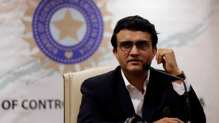 Sourav Ganguly said this about the 5th Test after the team member was found to be Covid positive- India TV Hindi