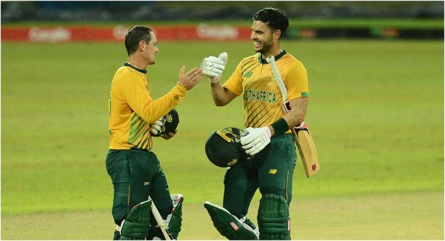 SL vs SA, South Africa, third T20, Sri Lanka, Sri Lanka tour, cricket, Sports  - India TV Hindi