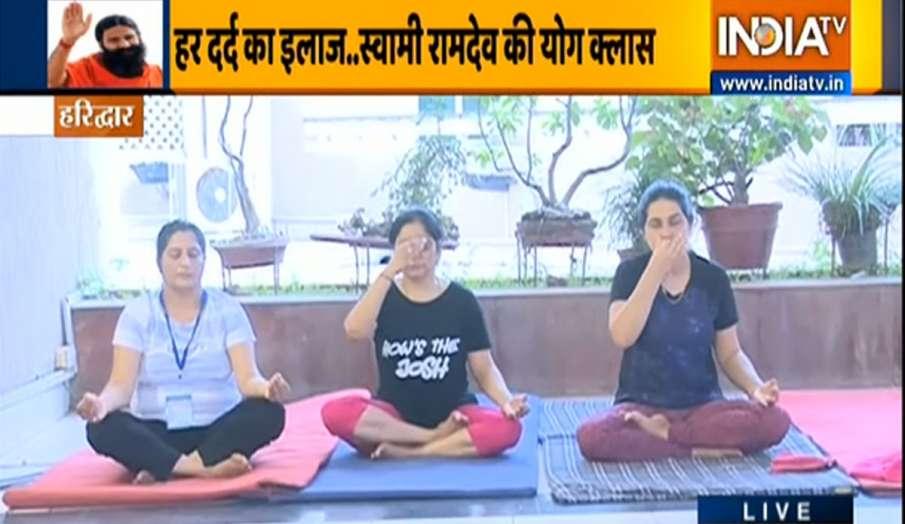 जानिए रीढ़ की हड्डी को फिट रखने के लिए कारगर इलाज- India TV Hindi