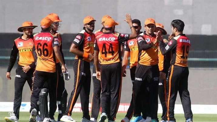 Sunrisers Hyderabad IPL 2021 Full Schedule Matches Venue Time- India TV Hindi