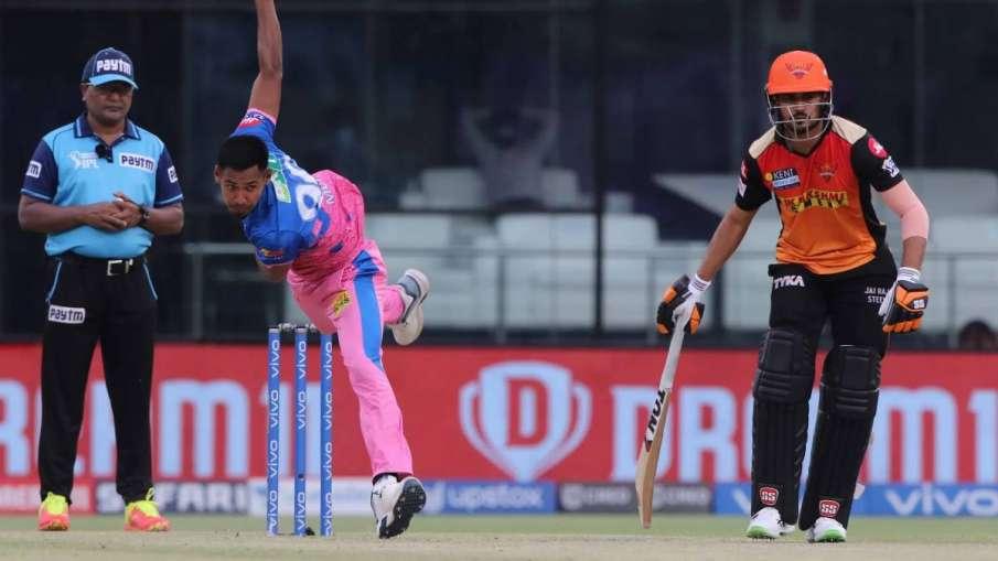 SRH vs RR Head to Head IPL 2021:...- India TV Hindi