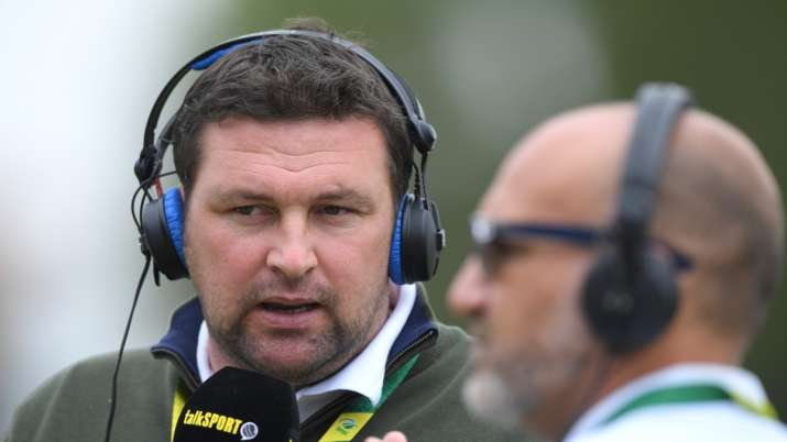 Steve Harmison said on the cancellation of the fifth test, this is the beginning of the end of Test - India TV Hindi