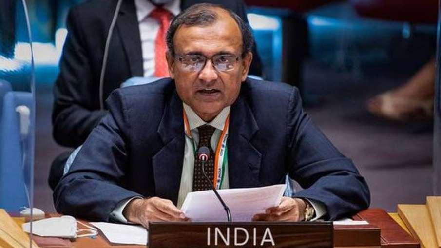 UNGA India, UNGA India terrorism, UNGA Narendra Modi, Narendra Modi in US- India TV Hindi