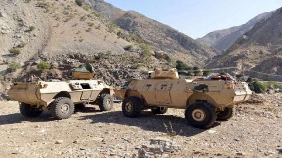अफगानिस्तान: पंजशीर में तालिबान के ठिकानों पर हवाई हमला, कई आतंकियों के मारे जाने की खबर- India TV Hindi