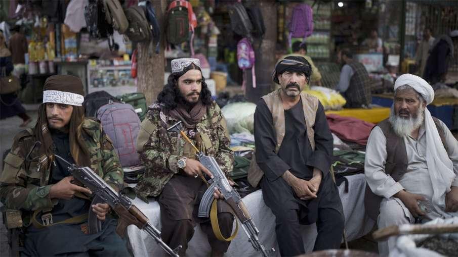 Antonio Guterres, Antonio Guterres Taliban, Taliban Afghanistan, Taliban Terrorists- India TV Hindi