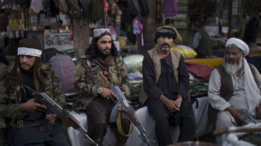 Afghan Sikhs, Afghan Sikhs Future, Afghan Sikhs Taliban, Taliban Afghan Sikhs Future- India TV Hindi