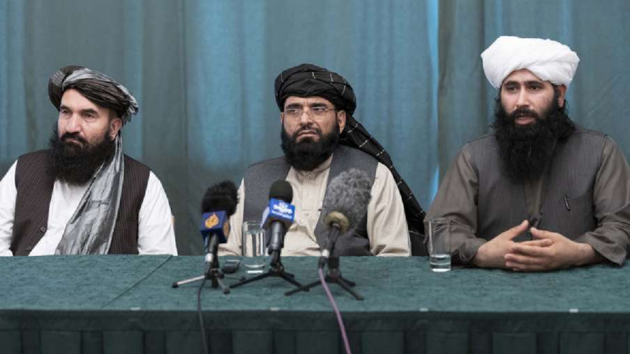 संयुक्त राष्ट्र महासभा को संबोधित करना चाहता है तालिबान, महासचिव को भेजी चिट्ठी- India TV Hindi