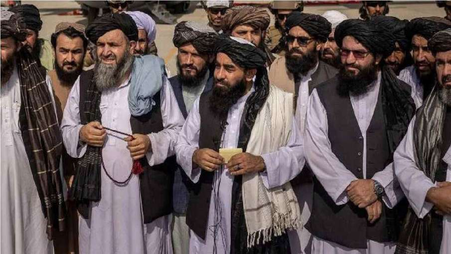 At Least 14 Members Of Taliban's Govt On UNSC's Terrorism Blacklist- India TV Hindi
