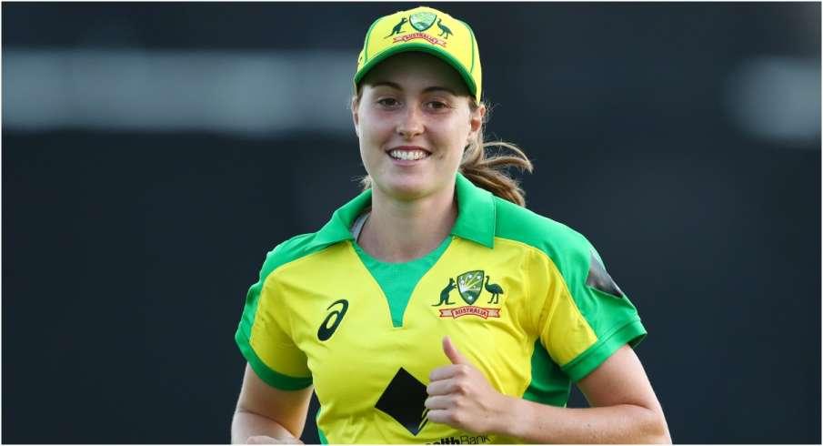 ODI series, India vs Australia, Tayla Vlaeminck, cricket, Sports  - India TV Hindi