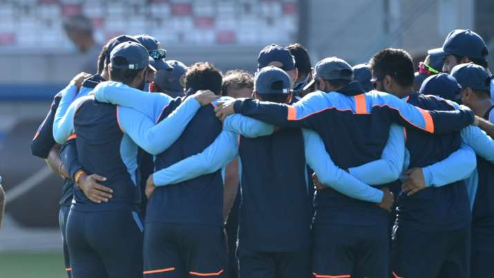 ENG vs IND: News of relief for India, all players negative in Covid-19 investigation- India TV Hindi