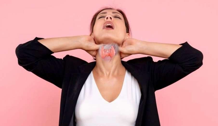 थायराइड, लक्षण. कारण, thyroid- India TV Hindi