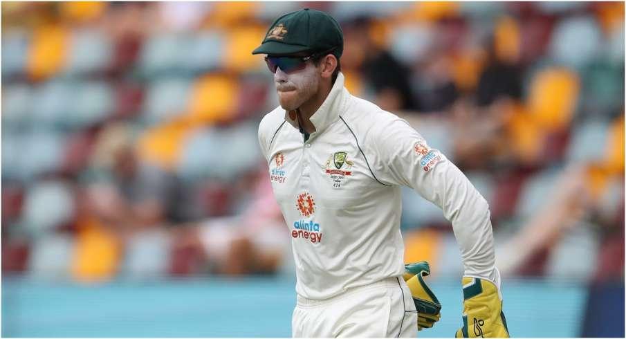 Australia, cricket, Ashes, Tim Paine  - India TV Hindi