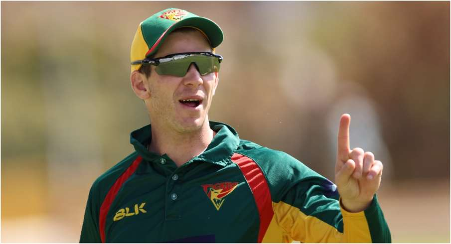 Tim Paine, cricket, Sports, Australia  - India TV Hindi